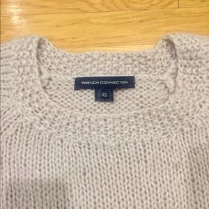 French Connection Sweaters - French Connection Chunky Knit Sweater